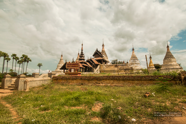 8479982800 294215e243 z Bagan Temples, Pagodas, and Tourist Spots