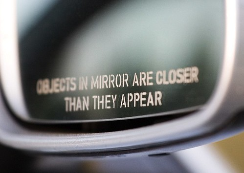 mirror objects