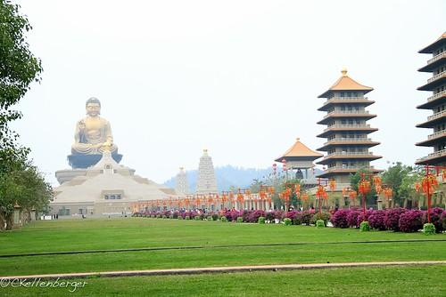 Fo Guang Shan Buddhist Monastery