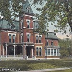 Sioux City, Iowa, Hawkeye Club