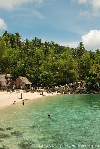 Macat-Ang Beach