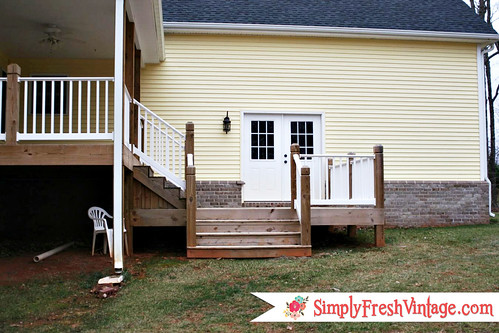 Back Porch ... Simply Fresh Vintage