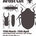 Beautifull Bugs - Artist Cut