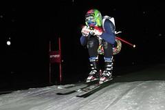 Dark SNOW Monínec 2013 – závodní report