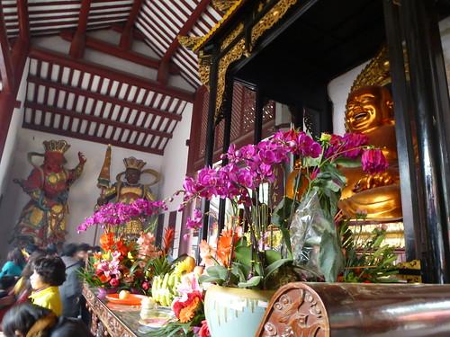 Guangdond-Guangzhou-Temple Guangxiao (19)