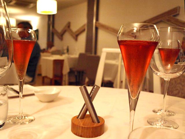 carlos i cocktail