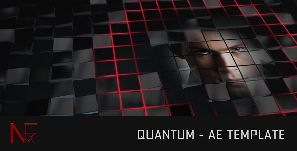 Quantum - Image Preview
