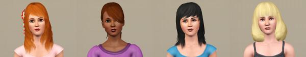 The Sims 3 Store - Pinguïntech