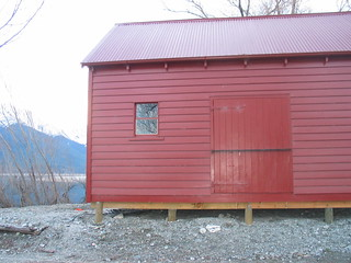 Building Glenorchy