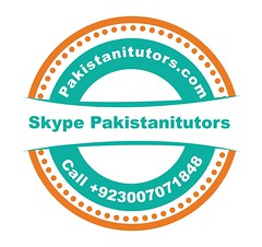 Online Tuition in Pakistan, Online tutor in Pakistan, (1)