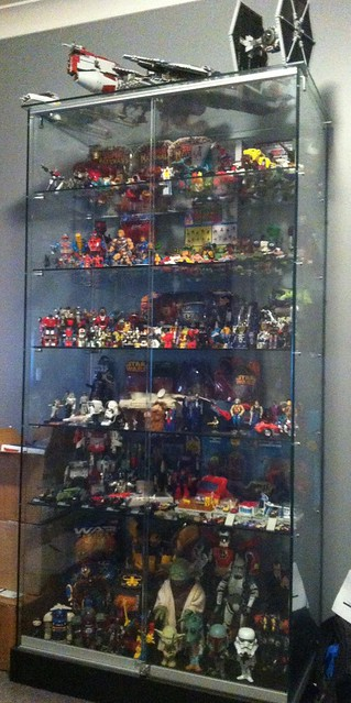 Do you collect toys?  What brands or themes?  This is a good place to show them off! 8522722830_2c48fcfa0b_z