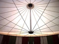 paper dome