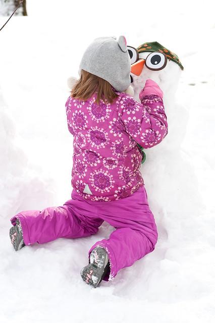 Snowman (1 of 1)