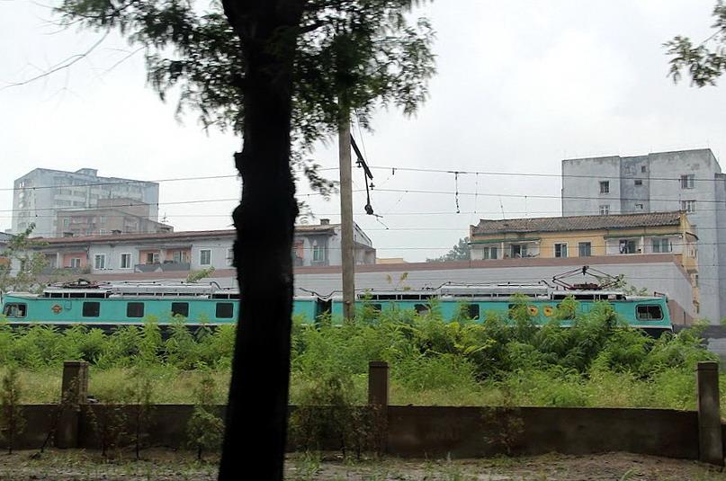 Train(3)