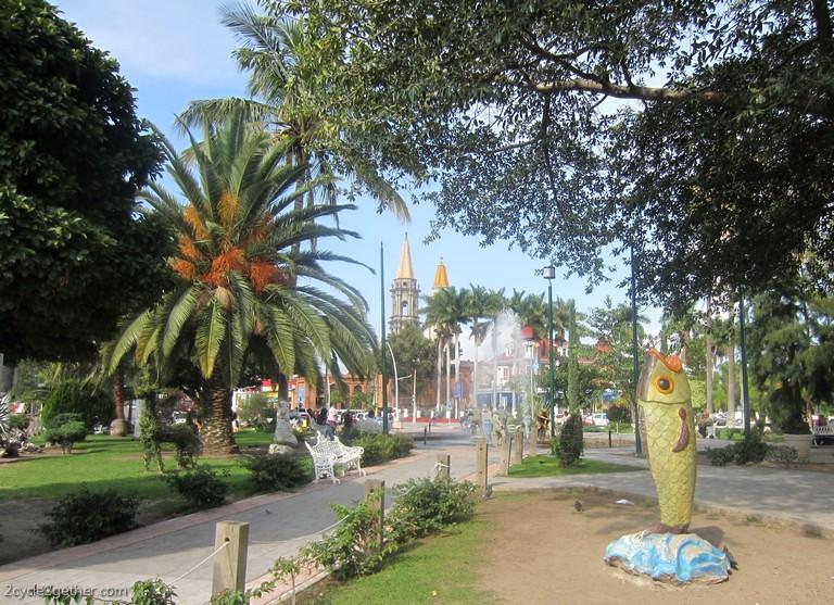 Chapala park