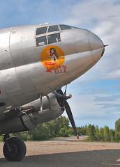 Curtiss C-46