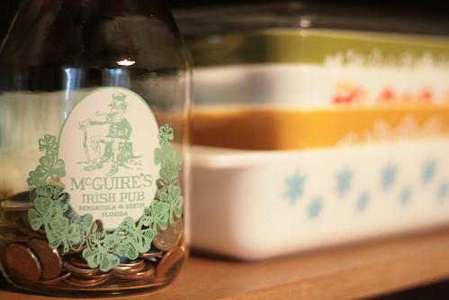 mcguire's irish wake.