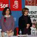 Acto Día Internacional de la Mujer 2013