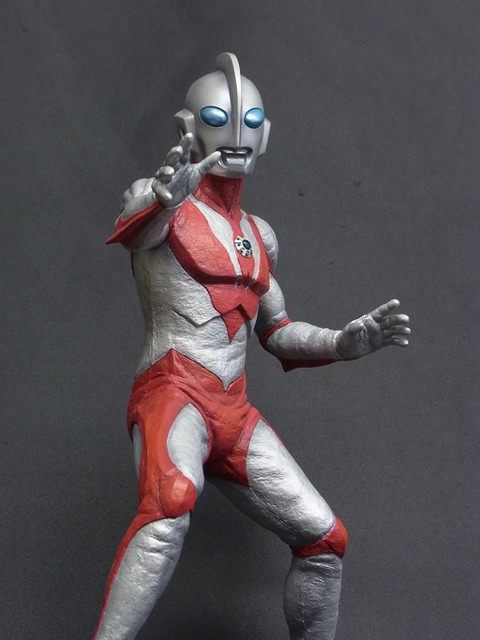 X-Plus Ultraman Powered 超人力霸王 | 玩具人Toy People News