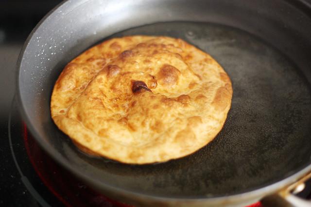 crispy tortilla town
