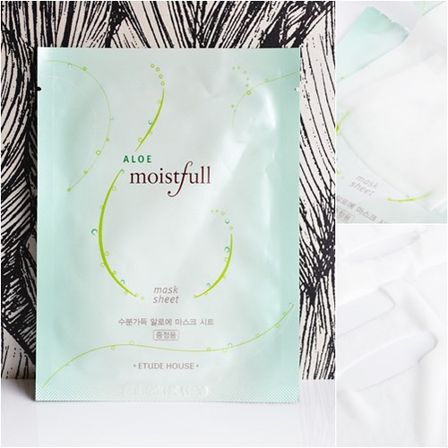 Aloe_sheet_mask_etude_house