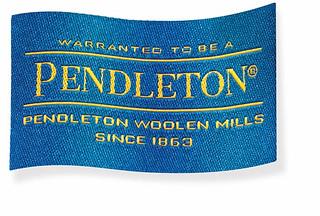 PendletonLogo