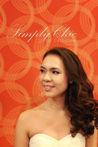 Cindy Chan ~ Wedding Night