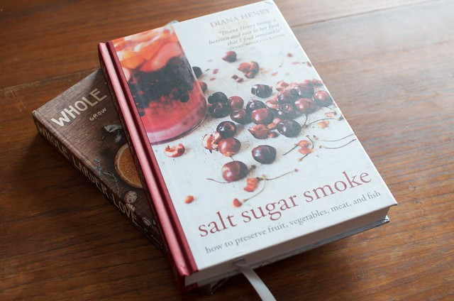 Salt Sugar Smoke