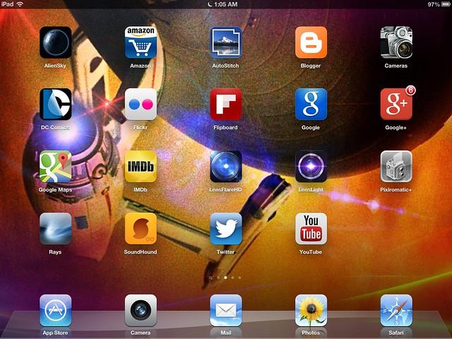 Current iPad Wallpaper L