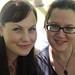 Lisa Hannet & Liz G