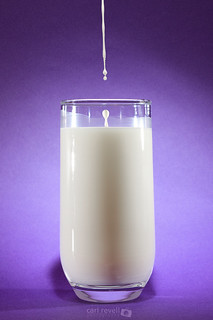 A Glass of Milk After Eating Sugary Cereals May Prevent Cavities