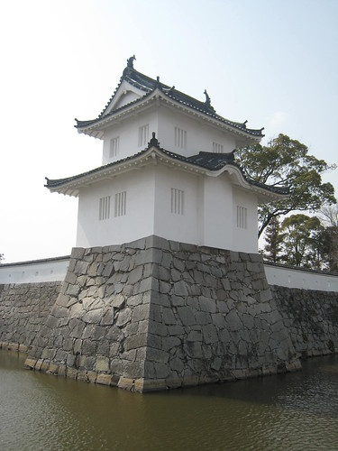 Banshu Ako - Copy of Castle Tower