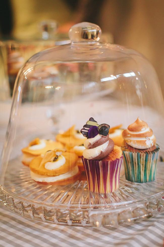 Naschmarkt cakes