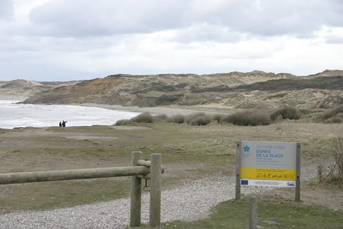 Slack Dunes