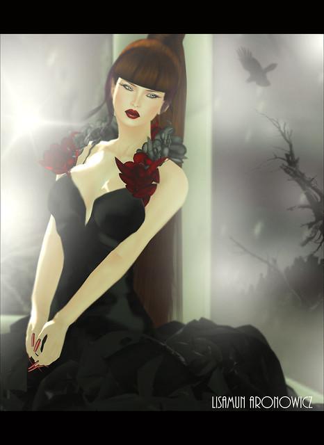 Raven...
