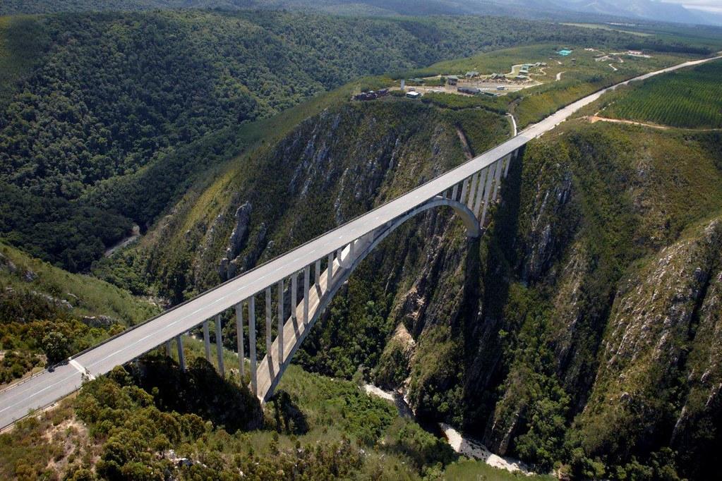 Bloukrans Bridge 5