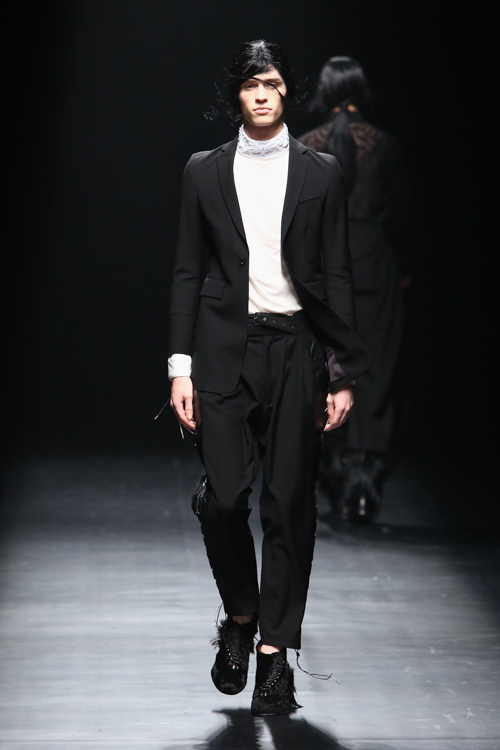 FW13 Tokyo CHRISTIAN DADA002_Taylor Cowan(Fashion Press)