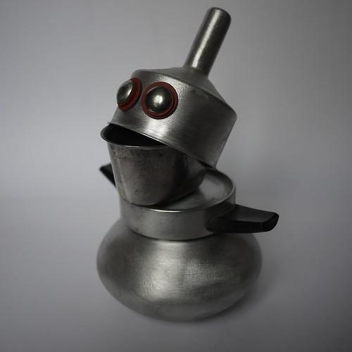 robot Mokaccina