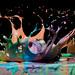 Color Splash by WideEyedIlluminations