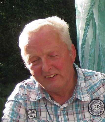 Siegfried Oettmeier