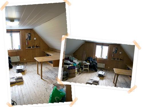 Tobbes gamla rum
