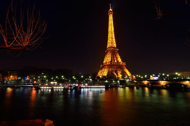 Paris Nightlife - The Top 5 Spots You Want To Visit