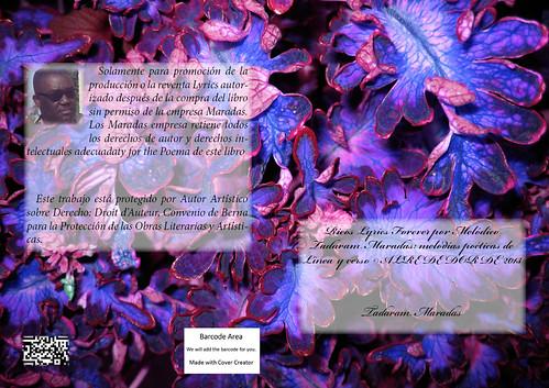 Ricos Lyrics Forever por Melódico Tadaram Maradas: melodías poéticas de Línea y verso ©ALREDEDOR DE 2013 Authored by Tadaram Maradas by Tadaram Alasadro Maradas