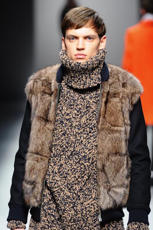 FW13 Tokyo MR.GENTLEMAN066_Hubi @ ACTIVA(Fashion Press)