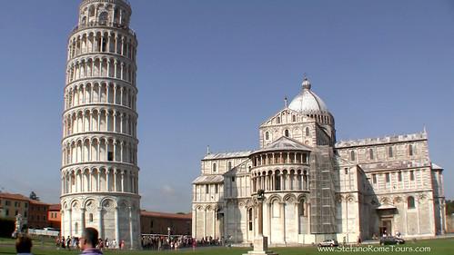 Pisa (Tuscany, Italy)