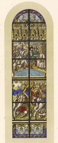 002- Les vitraux de la cathédrale de Tournai…—1848- J.B. Capronnier- Biblioteca Virtual del Patrimonio Bibliográfico de  España