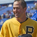 Johnny Mac, back in Dunedin as a Pirate by LottOnBaseball