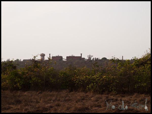 keri Goa