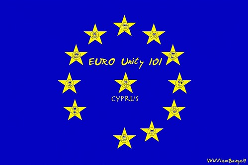 EURO UNITY 101 by Colonel Flick/WilliamBanzai7