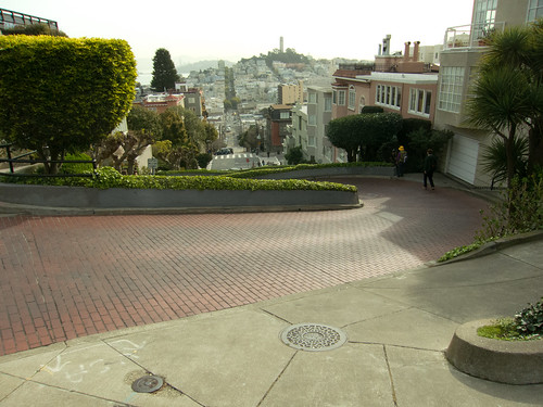 Lombard Curves